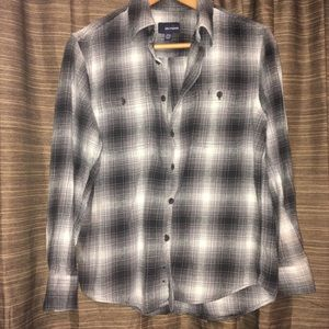 Basic Editions Button Up Shirt
